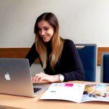 Украинская студентка вПольше: «Вижу тут для себя возможности иполе для развития»