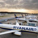 Ryanair отказался летать из Украины