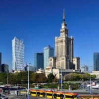 Большинство жителей Варшавы довольны жизнью в столице
