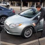 На варшавских парковках появятся зарядки для электромобилей
