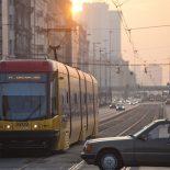 Ссентября вВаршаве будет бесплатный проезд для школьников