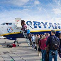 Ryanair запускает десятки новых рейсов изПольши