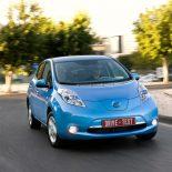 Во Вроцлаве появятся электромобили напрокат