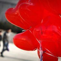 Как отмечают День Святого Валентина вВаршаве?