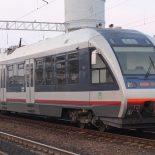 Собираются запустить еще один поезд изУкраины вПольшу