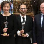 В Польше выбрали лучших иностранных студентов 2017 года