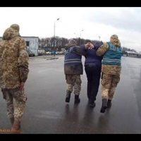На украинско-польской границе путешественника задержали за злостное неповиновение
