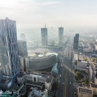 Недвижимость в Варшаве. Сколько стоят квартиры в разных районах столицы?