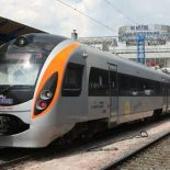 НаПасху запустят дополнительный поезд Киев-Пшемысль