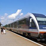 Вскоре начнет курсировать еще один поезд изУкраины вПольшу