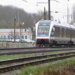 Украина и Польша согласовывают график движения нового поезда Ковель − Хелм