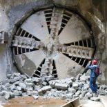 В Варшаве можно будет воочию наблюдать за строительством метро