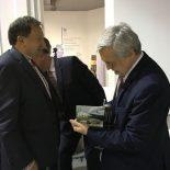 Посол Польши в Украине презентовал сборник своих стихов