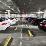 В Варшаве построят подземные парковки