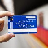 В Варшаве можно вернуть проездной и получить обратно деньги