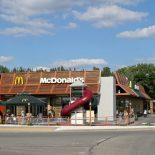 В Польше еду из Макдональдса можно будет заказать на дом