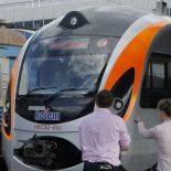 Открылась продажа билетов на новый поезд Киев-Пшемысль