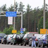 Появятся два новых пункта пропуска на украинско-польской границе