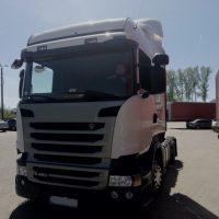 Как устроиться дальнобойщиком в Польше. «Плюсы» и «минусы» в работе водителей