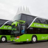 Новое автобусное сообщение между Украиной и Польшей