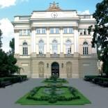 Варшавский университет попал в десятку лучших вузов