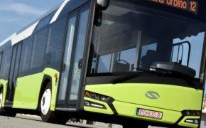 На улицы Варшавы выедут еще 10 электроавтобусов