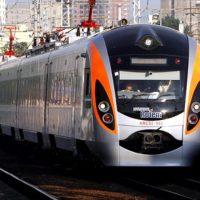 Билеты на поезд Киев-Пшемысль вскоре можно будет купить онлайн
