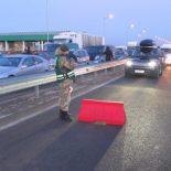 В очередях на украинско-польской границе стоят 920 авто