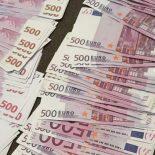 Украинец пытался ввезти в Польшу 200 тысяч евро