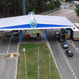 Европейское агентство FRONTEX поможет украинцам пересекать границу