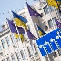 В Евросоюзе договорились о введении безвизового режима с Украиной