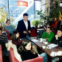 ВВаршаве создали Общество украинских ученых