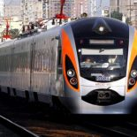 Назначили вторую пару поездов Киев-Пшемысль