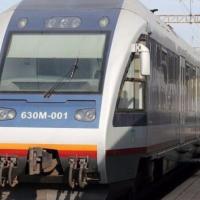 Украина готовит новые поезда в Польшу