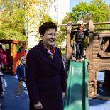 В Варшаве детские сады будут бесплатными
