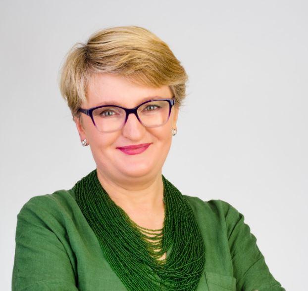 Украинка баллотируется в польский парламент